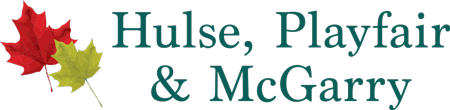 Hulse, Playfair & McGarry Funeral Homes
